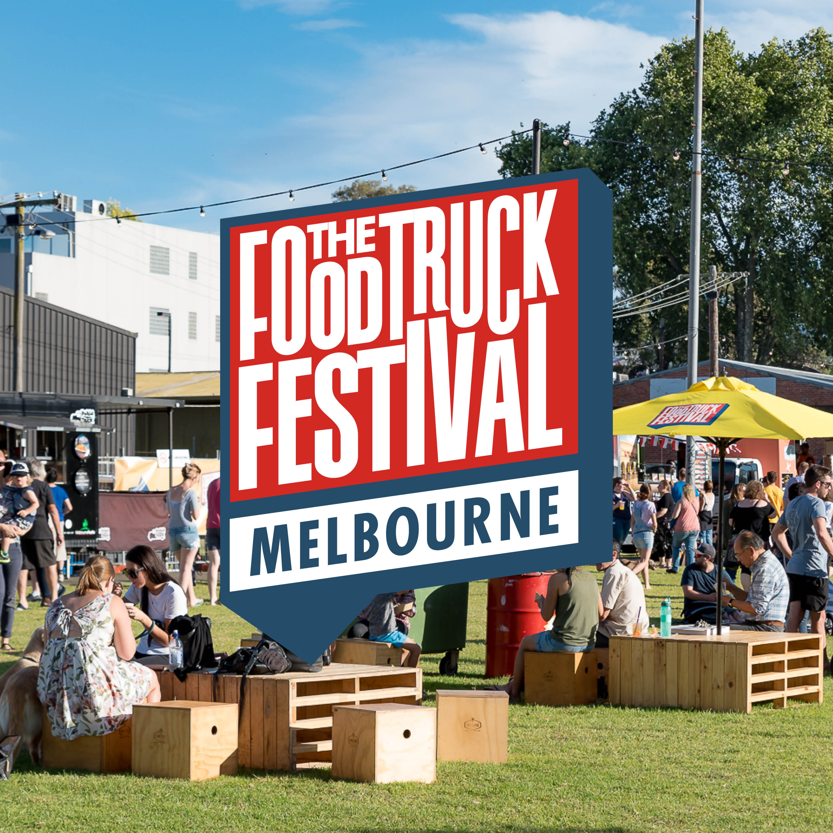 The Food Truck Festival Melbourne The Food Truck Park
